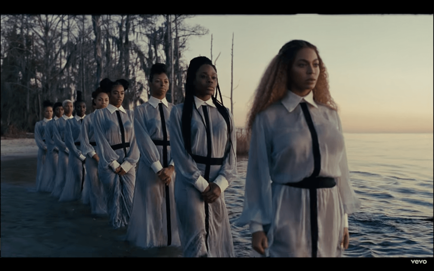 "Beyoncé's ""Love Drought"" Video, Slavery and the Story of Igbo Landing"